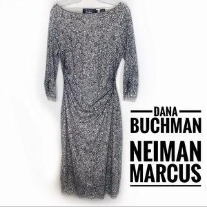 Dana Buchman Neumann Marcus Dress